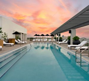 angler pool miami sunrise